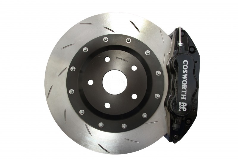 COSWORTH PŘEDNÍ Big Brake Kit 355mm Subaru Impreza WRX / STi 08 >, BRZ, Toyota GT-86