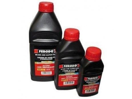 Ferodo brzdová kapalina High Performance DOT 5.1 250ml