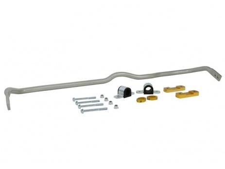 Whiteline PŘEDNÍ nastavitelný stabilizátor 26mm VW Golf R MK7 2013+, Audi S3, RS3 MK3