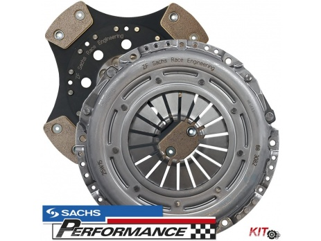 SACHS Performance RACING spojková sada 810+ Nm pro VW Golf R MK7, Audi S3 MK3, Audi TT FV, Octavia RS MK3 2.0TSI RS