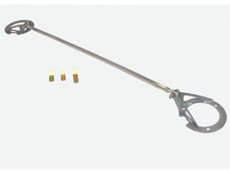 Whiteline PŘEDNÍ Rozpěrná tyč Subaru Impreza WRX / STi 01-07, Forester SG