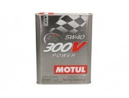 Motul 300V Power 5W-40 (2 l)
