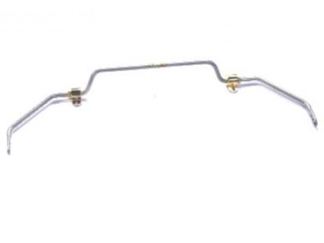 Whiteline ZADNÍ nastavitelný stabilizátor 18mm Nissan GT-R R35 AWD 07 >