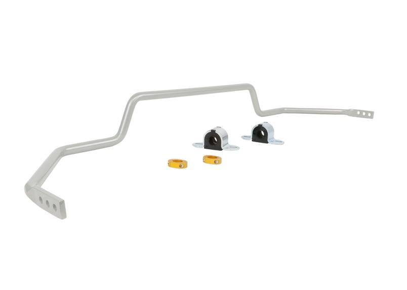 Whiteline ZADNÍ nastavitelný stabilizátor 20mm Nissan GT-R R35 AWD 07 >