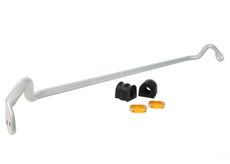 Whiteline PŘEDNÍ nastavitelný stabilizátor 22mm Subaru Impreza WRX / STi 01-07, Subaru Forester XT 02-08