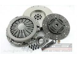 ACS Clutch Pro spojková sada organic včetně setrvačníku Nissan Pathfinder 2.5D 128KW, Navara D40 2.5D 128KW