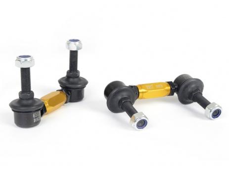 Whiteline ZADNÍ spojovací tyče stabilizátoru Mazda RX-8, MX-5, Subaru Legacy