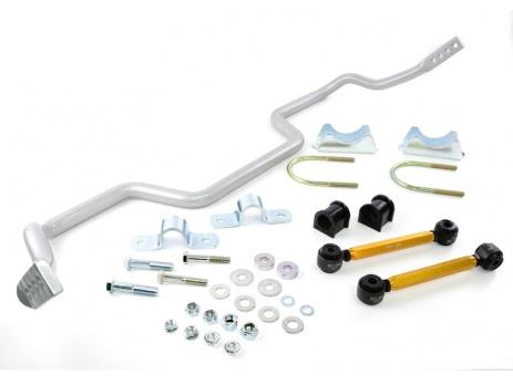 Whiteline ZADNÍ nastavitelný stabilizátor 27mm včetně spoj. tyčí Ford Mustang GT, Shelby GT500