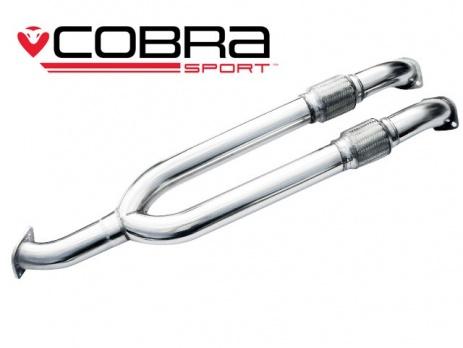 COBRA Sport náhrada katalyzátoru pro Nissan GT-R
