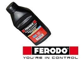 Ferodo brzdová kapalina High Performance DOT 4 250ml