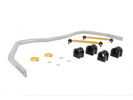 Whiteline PŘEDNÍ nastavitelný stabilizátor 33mm včetně spoj. tyčí Ford Mustang GT, Shelby GT500