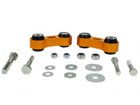 Whiteline PŘEDNÍ spojovací tyče stabilizátoru Subaru Impreza GT / WRX 99-07