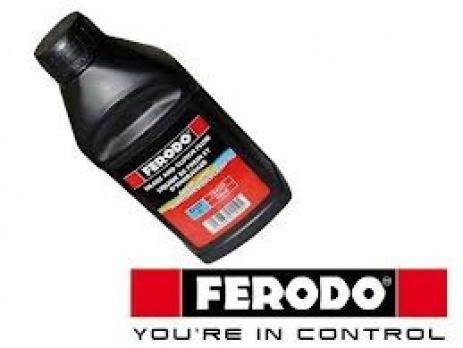 Ferodo brzdová kapalina High Performance DOT 4 1L