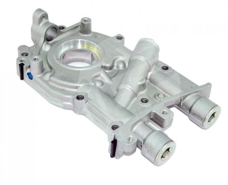 OEM Subaru olejová pumpa spec C 12mm High Volume WRX / STI EJ20