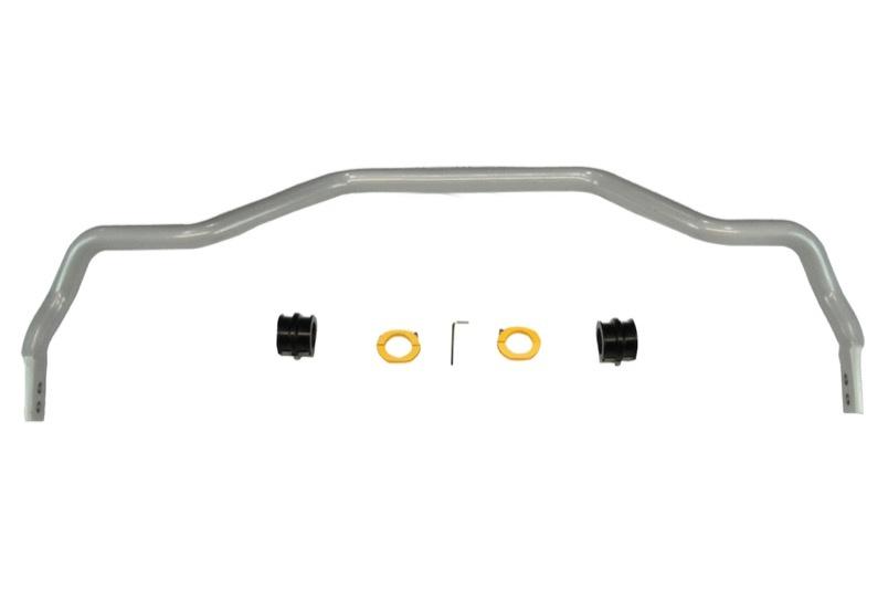 Whiteline PŘEDNÍ nastavitelný stabilizátor 32mm Nissan 350Z Z33 03+