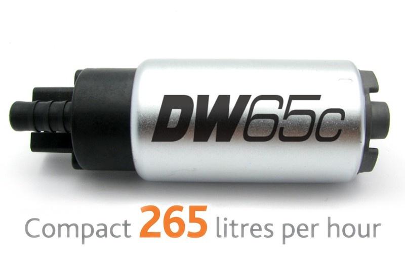 DeatschWerks DW65c (265lph) vysokotlaké palivové čerpadlo Mitsubishi EVO X