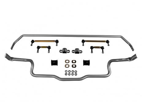Whiteline PŘEDNÍ i ZADNÍ stabilizátor sada pro Ford Focus RS MK3 2016-2019