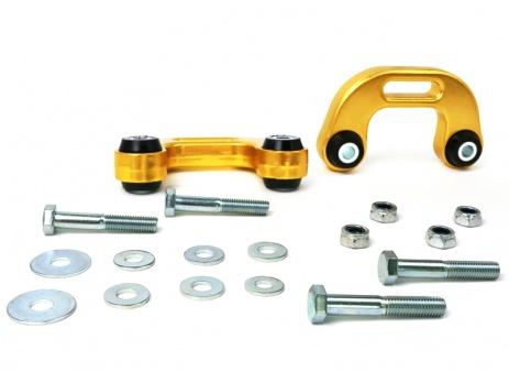 Whiteline ZADNÍ spojovací tyče stabilizátoru Subaru Impreza GT / WRX 99-07, STi < 04