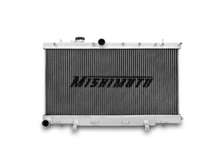 Mishimoto hliníkový chladič motoru Subaru Impreza WRX / STi 08-14