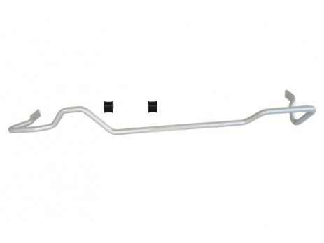 Whiteline ZADNÍ nastavitelný stabilizátor 24mm Subaru Impreza WRX / STi (GD1,GG1) 01-02