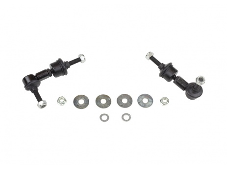 Whiteline ZADNÍ spojovací tyče stabilizátoru Ford Focus ST, Mazda 3 MPS