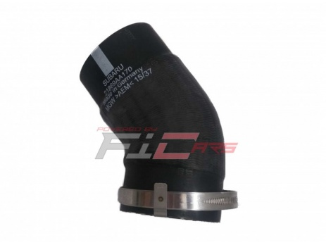 Hadice intercooleru Subaru Boxer Diesel EE20Z, Subaru Forester Diesel, Legacy Diesel, Impreza Diesel