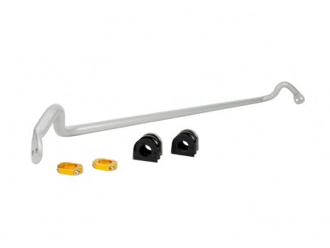 Whiteline PŘEDNÍ nastavitelný stabilizátor 24mm Subaru Impreza WRX STi MY04-06