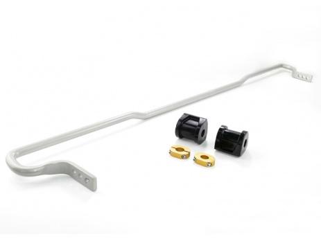Whiteline ZADNÍ nastavitelný stabilizátor 18mm Subaru BRZ, Toyota GT-86