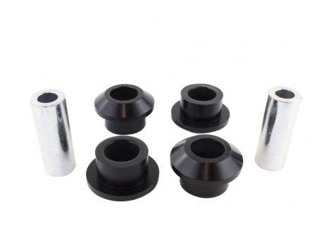 Whiteline silentbloky ramen PŘEDNÍ nápravy Focus ST, Focus RS, Mazda 3 MPS