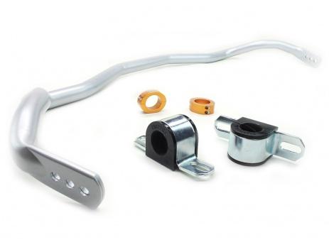 Whiteline PŘEDNÍ nastavitelný stabilizátor 35mm Ford Mustang S550, GT, Shelby
