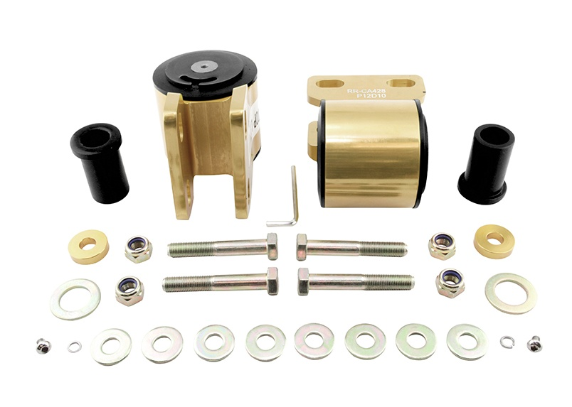Whiteline Anti-lift kit Ford Focus ST, RS, Mazda 3 MPS