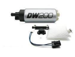 DeatschWerks DW200 (255lph) vysokotlaké palivové čerpadlo Nissan 370Z 2009+
