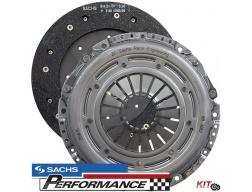 SACHS Performance zesílená spojková sada 550+Nm pro VW Golf R MK7, Audi S3 MK3, Audi TT FV, Octavia RS MK3 2.0TSI RS
