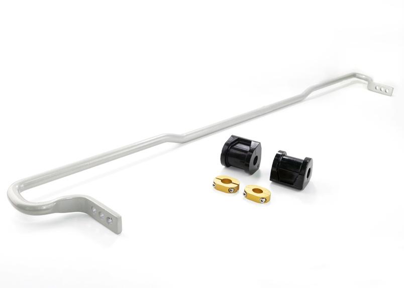 Whiteline ZADNÍ nastavitelný stabilizátor 16mm Subaru BRZ, Toyota GT-86